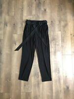 Express Black Pants Size: XS Tall Petite