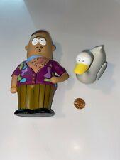 South Park Loose Big Gay Al with Goose Mirage Series 4 2004