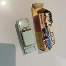 DINKY TOYS FRANCE - 540  - Opel Kadett - Bleu pale - En boite