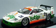 Studio27 FR2406 1:24 Ferrari F40 totip LM 1994 resin kit