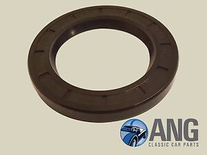 TVR 2500M FRONT CRANKSHAFT OIL SEAL (UKC1110)