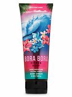 Bath & Body Works Bora Bora Citrus Surf 24 HR Moisture Ultra Shea Body Cream New