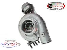 TURBO TURBINA TURBOCOMPRESSORE IVECO - 3.0 HPT 177 cv