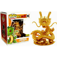 Dragon Ball Z - Shenron Gold Pop Vinyl Funko