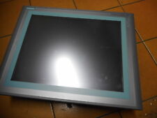 """SIEMENS SIMATIC TOUCH PANEL PC 477C PRO  15"""" COLOR DISPLAY -- 6AV7883-6AD10-3BC0"""
