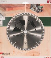 Bosch DIY Kreissägeblatt Basic 190 x 2.2 x 20/16 Z40  2609256819