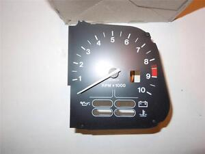 BMW 62112305263 NEW TACHOMETER  K75 K75C K75S K75RT K1 K100 RS RT LT REV COUNTER