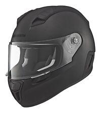 SCHUBERTH Helm SR-2 SR2 schwarz matt Motorradhelm Integralhelm Gr. L 58/59