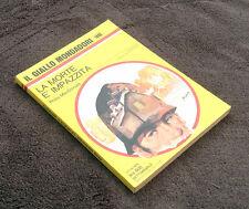 MACDONALD Philip, La Morte è impazzita, 1976, Il Giallo Mondadori.