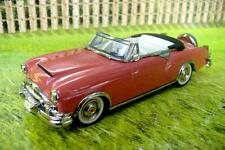 1/43 Minimarque Packard carribean 1953