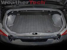 WeatherTech Cargo Liner Trunk Mat - Chevy Cobalt Sedan - 2005-2010 - Black
