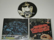 FRANK ZAPPA/THE MOTHERS OF INVENTION-ONE SIZE FITS ALL(RYKODISC RCD 10521) CD