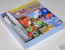 Yoshi's Island: Super Mario Advance 3 (Game Boy Advance) ..Brand new! h-seam!
