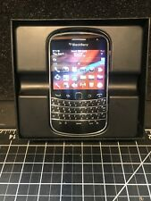 BlackBerry Bold 9900 - Black (ATT) GSM 3G WiFi Qwerty Touch Smartphone