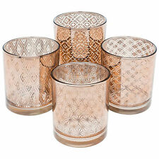 Hurricanes Modern Candle & Tea Light Holders