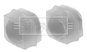 CAPSautomotive Sway Bar Stabiliser Kit for Volkswagen 701411041 701411041D