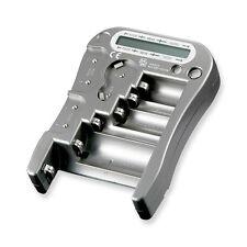 Testeur de piles LCD Numérique Multi-Usages pour AAA AA Piles Bouton