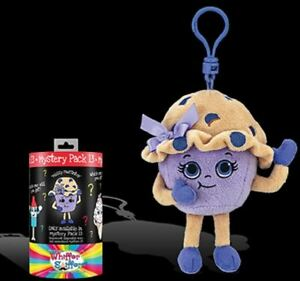 Whiffer Sniffers Mystery Pack 13 For Missy Muffintop Series 6 Backpack Clip