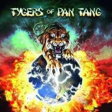 Tygers Of Pan Tang - Tygers Of Pan Tang NEW CD