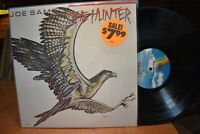 Joe Sample The Hunter LP MCA-5397 Stereo