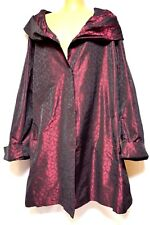 plus sz M / 20 TS TAKING SHAPE Stage Show Coat light luxe jacket NWT! rrp$280
