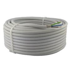 Kabel NYM-J 5x1,5 mm² 25m Ring VDE Mantelleitung
