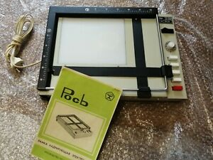 RARE! Frame framing electronic ROS (РОСЬ), USSR! 1983!