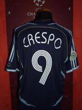CRESPO ARGENTINA WC 2006 MAGLIA SHIRT CALCIO FOOTBALL MAILLOT JERSEY CAMISETA