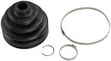 CV Joint Boot Kit fits 1986-2001 Nissan D21 Pathfinder Maxima  PRECISION U-JOINT