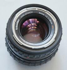 MINT FAST Schneider Xenotar 80mm/2,0 2 HFT lens for Rollei Rolleiflex 6000 6008