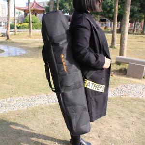 Carrying Soft Case Shoulder Bag Telescope Bag for Celestron 90EQ 90AZ Black