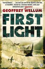 First Light: The Centenary Collection %7c Geoffrey Wellum