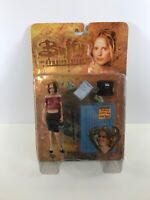 Vintage - Buffy the Vampire Slayer - Season Five - Anya - Action Figure - NEW