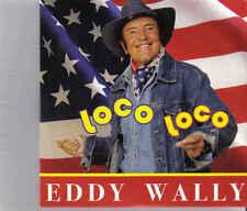 Eddy Wally-Loco Loco cd single