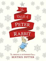 Tale of Peter Rabbit: Christmas Edition, The ' Potter, Beatrix