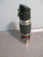 Thermos 2465MBTRI6 18-ounce Stainless Steel Hydration Bottle-NEW-FREE SHIPPING