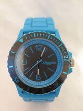 Quiksilver SLAM Men's Blue Analogue Rotating Bezel Watch M163BR