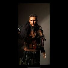 Custom 1/6 Tom Hardy Mad Max Hot Toys/Sideshow Film Acurate Awesome Figure!!!