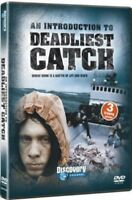 Nuevo An Introduction To The Deadliest Catch DVD