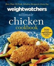 Weight Watchers Ultimate Chicken Cookbook : New, Free Shipping