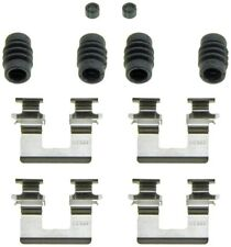 Disc Brake Hardware Kit Rear Dorman HW5873