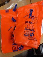Schwimmflügel von Bema
