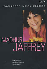 Madhur Jaffrey's Foolproof Indian Cookery (Foolproof Cookery), Jaffrey, Madhur |