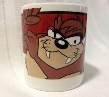 TASMANIAN DEVIL COFFEE MUG Looney Tunes officially licensed Gibson ceramic cup