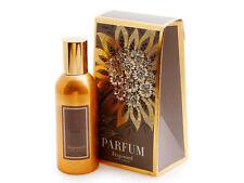Fragonard PARFUM GOLD BOTTLE ILE D'AMOUR  - PERFUME ILE D'AMOUR GOLD BOTTLE 60ml