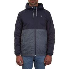 Manteaux et vestes bleu Volcom polyester pour homme