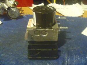 ABS Pump Anti-Lock Brake Module 4x4 X Base AT Fits 13 Xterra