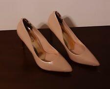 Ted Baker London Nude Rose Heels Size 7 Size 38 EUR