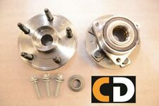 CONTINENTAL DIRECT FRONT WHEEL BEARING KIT FOR VAUXHALL INSIGNIA FROM 08 ONWARDS