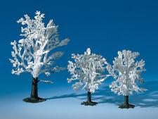Auhagen 77921 Gauge H0 Deciduous trees in Winter #new original packaging#
